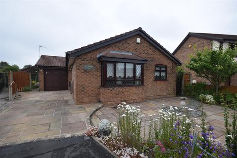 3 bedroom detached bungalow for sale - Blake Avenue, Lostock Hall, Preston