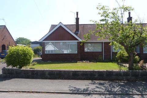2 bedroom semi-detached bungalow for sale - Cornwall Close, Mossley, Congleton