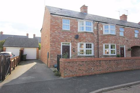 3 bedroom semi-detached house to rent - Fairfield Road, Stokesley