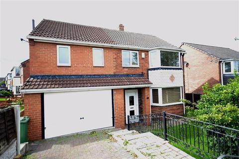 4 bedroom detached house for sale - Hill Crest, Swillington, Leeds, LS26