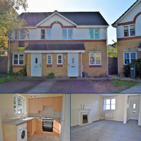 3 bedroom semi-detached house to rent - Highfield Road, Feltham, TW13