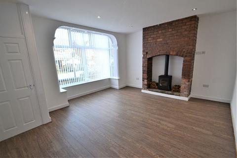 3 bedroom terraced house for sale - Moss Lane, Worsley, Manchester