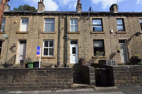3 bedroom terraced house for sale - Thirstin Road, Honley, Holmfirth