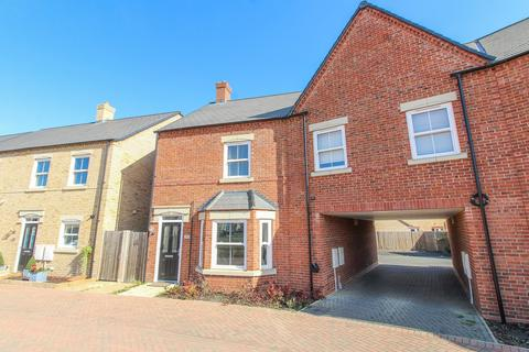 1 bedroom apartment for sale - Collings Crescent, Biggleswade, SG18