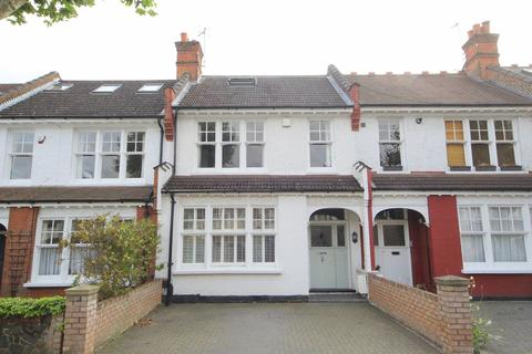 4 bedroom terraced house for sale - Woodberry Avenue, London, N21