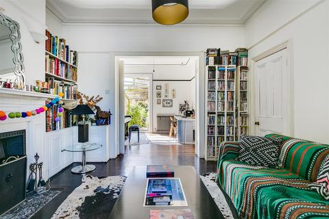 4 bedroom terraced house for sale - Wolseley Gardens, London, W4