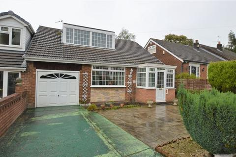 3 bedroom semi-detached bungalow for sale - Foxholes Road, Hyde