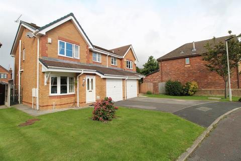 3 bedroom semi-detached house for sale - The Chimes, Tarleton, Preston