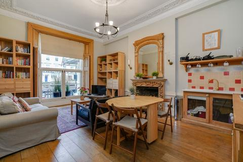 2 bedroom apartment to rent - St Stephens Gardens, London, W2