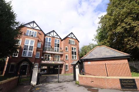 2 bedroom duplex for sale - 70 Whalley Road, Whalley Range, Manchester, M16