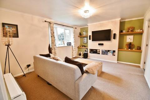 1 bedroom ground floor flat for sale - Cranford House, Half Edge Lane, Manchester