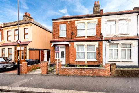 3 bedroom end of terrace house for sale - Silverleigh Road, Thornton Heath, CR7