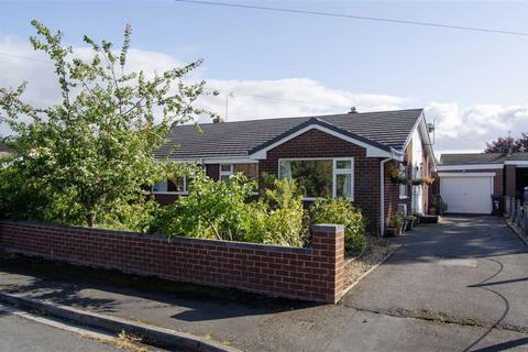 3 bedroom semi-detached bungalow for sale - Oak Drive, Higher Kinnerton, Chester
