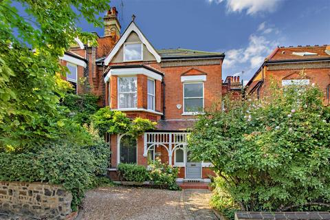 4 bedroom house for sale - Southwood Avenue, Highgate, London N6