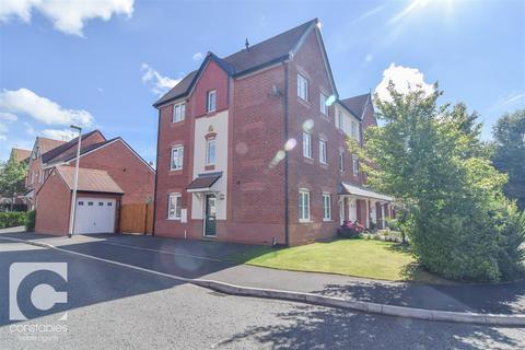 4 bedroom detached house to rent - Hesketh Way, Bromborough