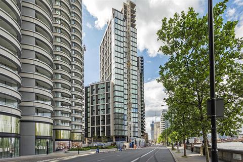 1 bedroom flat for sale - The Dumont, 20 Albert Embankment, Nine Elms, London SE1