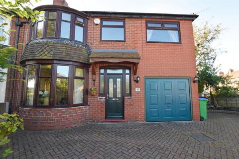 4 bedroom semi-detached house for sale - Mount Road, Alkrington, Middleton