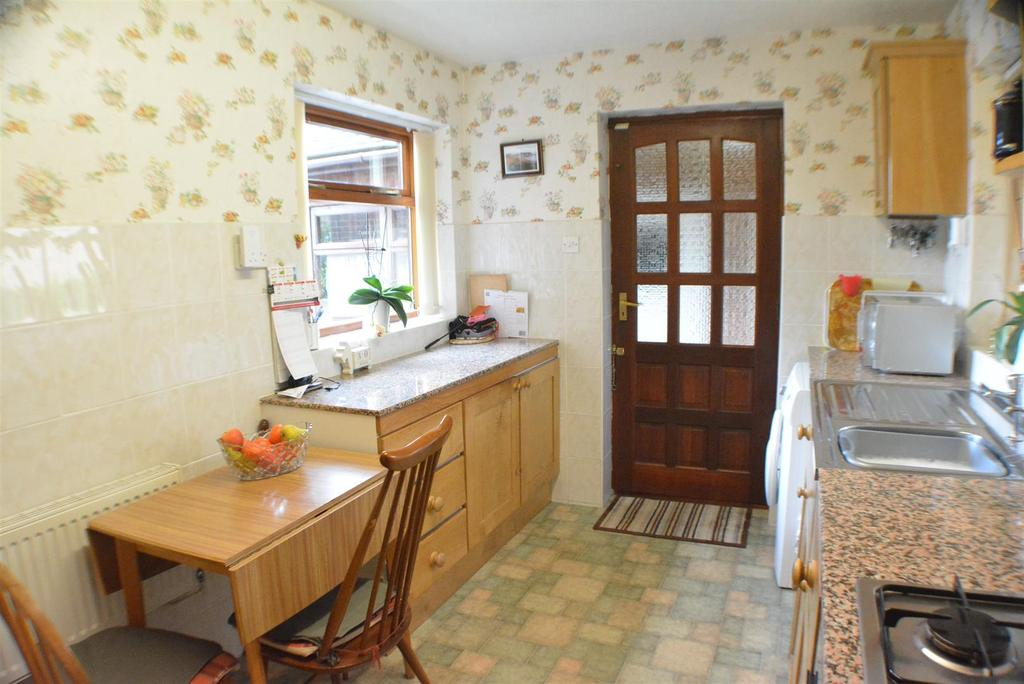 Kitchen Second Picture