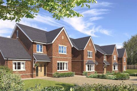 4 bedroom detached house for sale - Cudnall Street, Charlton Kings, Cheltenham, GL53