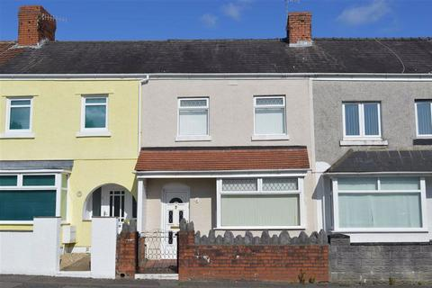 2 bedroom terraced house for sale - Manselton Road, Swansea, SA5