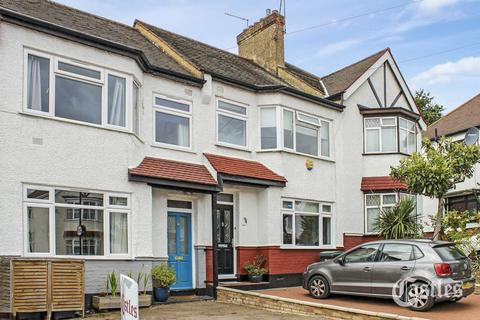 3 bedroom terraced house for sale - Norfolk Avenue, Palmers Green, N13