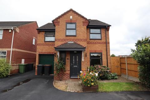 4 bedroom link detached house for sale - Penshurst Way, Maple Park, Nuneaton, CV11
