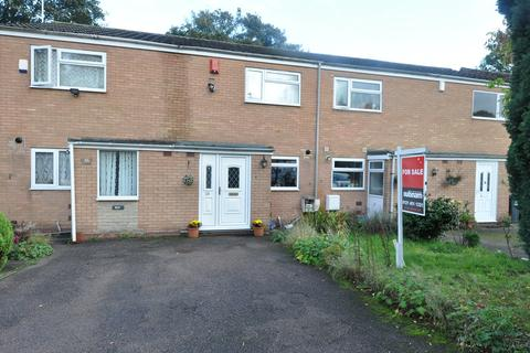 2 bedroom terraced house for sale - Dobbs Mill Close, Selly Park, Birmingham, B29