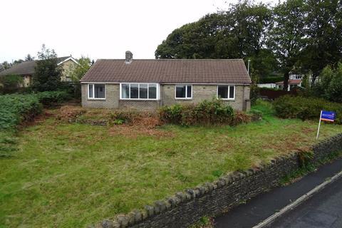 3 bedroom detached bungalow for sale - Butternab Road, Beaumont Park, Huddersfield