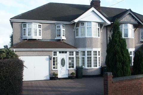 4 bedroom semi-detached house to rent - Canley Road, Canley, Coventry