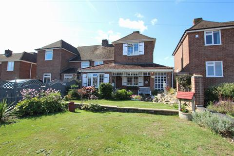 3 bedroom semi-detached house for sale - Nightingale Avenue, Eastleigh