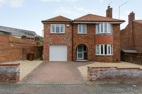 4 bedroom detached house for sale - Norwich, NR1