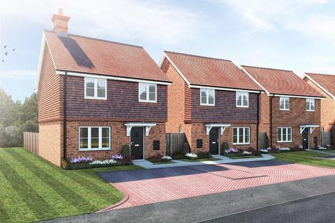 3 bedroom detached house for sale - Amlets Lane, Cranleigh
