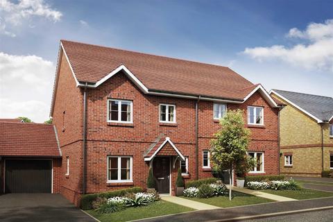 3 bedroom semi-detached house for sale - Acacia Gardens, Farnham