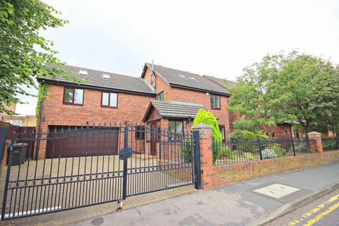 5 bedroom detached house for sale - Mains Park Road, Chester Le Street