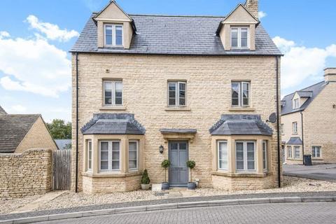 4 bedroom end of terrace house for sale - Savory Way - Corinium Via - Cirencester - GL7