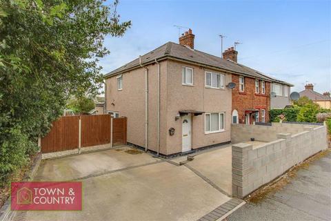 3 bedroom terraced house for sale - Kings Road, Connah's Quay, Deeside, Flintshire