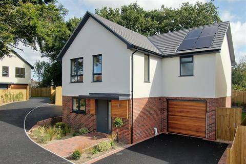 4 bedroom detached house for sale - Gorse Hill Road, Oakdale, Poole
