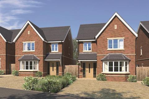 4 bedroom detached house for sale - Cudnall Street, Charlton Kings, Cheltenham