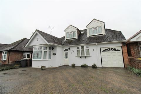 4 bedroom detached bungalow for sale - Grasmere Road, Luton