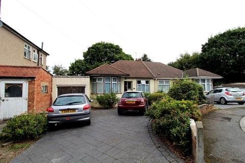 3 bedroom semi-detached bungalow for sale - Wincrofts Drive, London