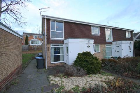 2 bedroom flat to rent - Barrasford Road, Durham