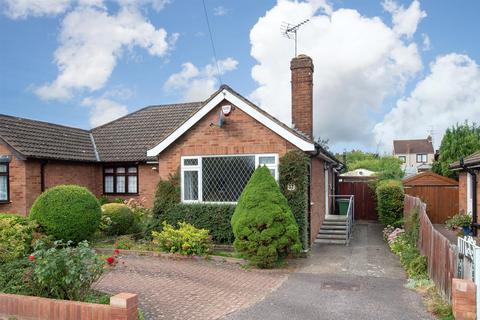 2 bedroom semi-detached bungalow for sale - Eldon Road, Luton, Bedfordshire