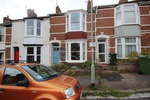 2 bedroom terraced house to rent - St. Leonards Avenue, Exeter