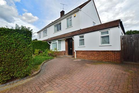 3 bedroom semi-detached house for sale - Midcroft, Slough