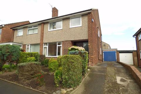 3 bedroom semi-detached house for sale - 56, Wood Lane, Ferryhill