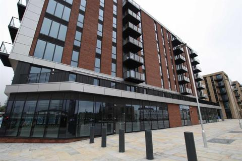 1 bedroom apartment to rent - Charcoal, Middlewood Locks, 1 Lockgate Square, Salford