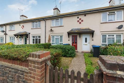 3 bedroom terraced house for sale - Linksfield Road, Westgate-On-Sea