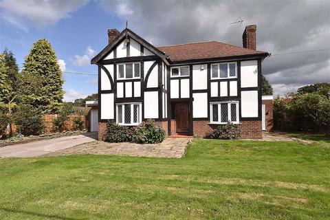 3 bedroom detached house for sale - Dark Lane, Gawsworth