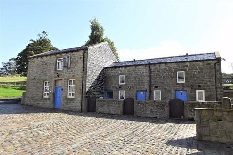 2 bedroom detached house for sale - Hollin Hall, Trawden, Lancashire, BB8