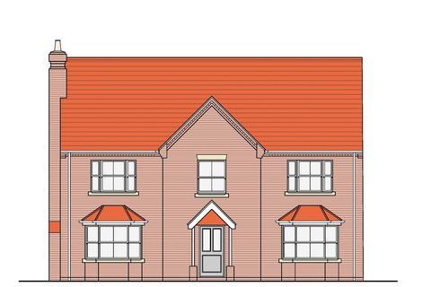 5 bedroom detached house for sale - Station Road, Tetney